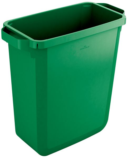 Recycling Container 60 Litre Green Storage Containers