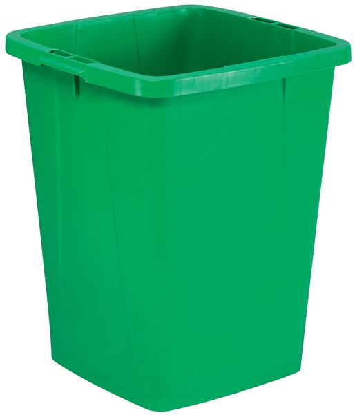 Recycling Container 90 Litre Green Storage Containers