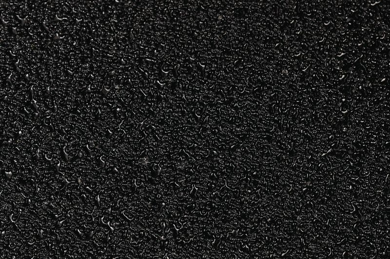 Anti-Slip Course Tiles Black 140 x 140 Pack of 50 Tiles