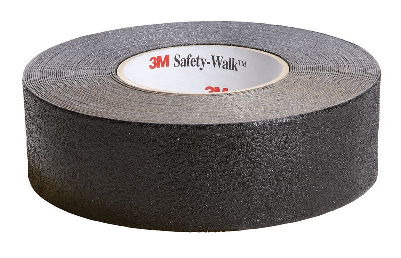 Antislip Safety Walk B2-Black-18Mx 25 mm