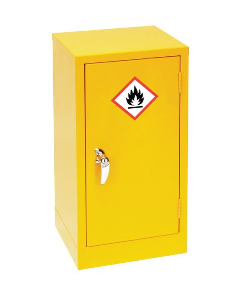 Flam Liquid Cabinet H710mm x With 355mm x D 305 Cabinet