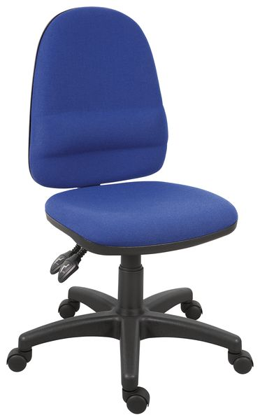 Rise Twin Lever Operator Chair Chair