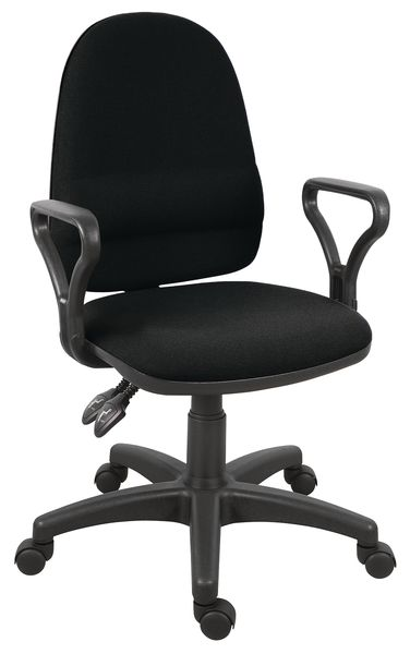 Rise Twin Lever Operator Ch Air And Arms Chair