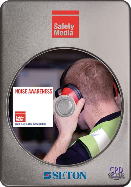 Noise Awareness Safety Dvd Dvd