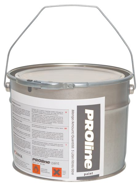 Industrial Floor Paint 5 Litre Red Paint