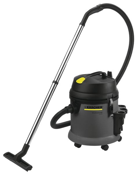 Karcher Nt 27 / 1 Wet And Dry Vacuum Cleaner Hoover