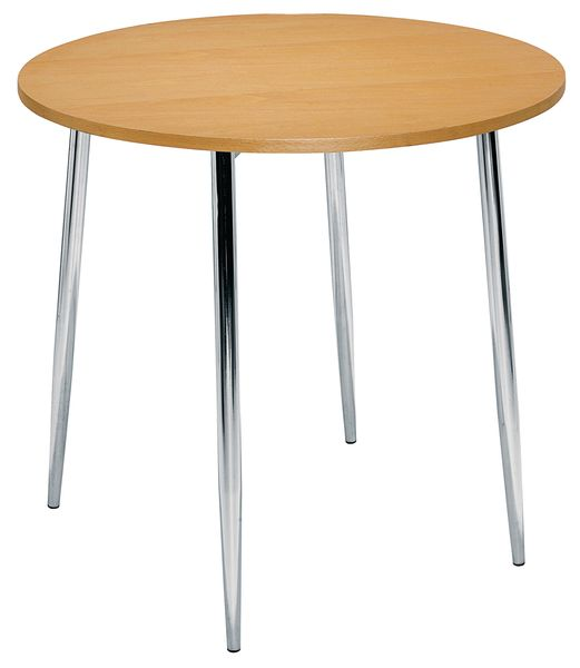 Express Bistro Table Beech Tables