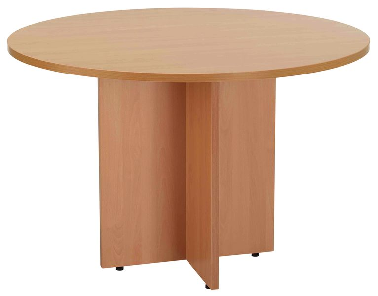 Concept Round Meeting Table Be 730 mm Height Tables