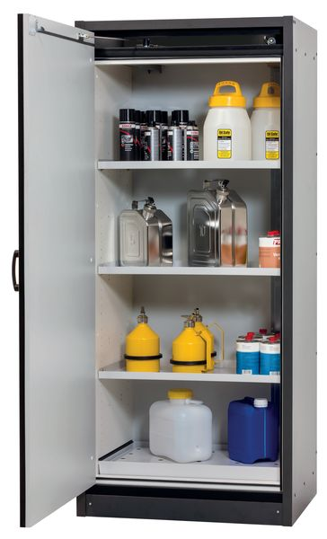 Fire Resistant Coshh Cabinet 30 Minute Fire Rating Cabinet