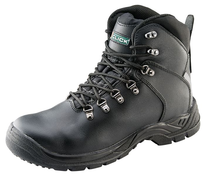 Metatarsal Boot Black - Size 10 Boots