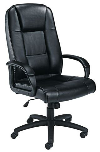 Keno Leather Chair Chair