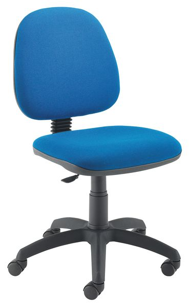 Zoom Midback Operator Ch Air Royal Blue Chair