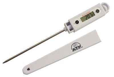 Splash Proof Pen-Type Thermometer Themometers