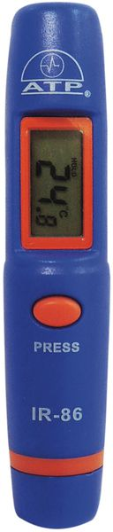 Pen Type Infrared Thermometer Themometers