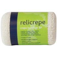 Relicrepe Crepe Bandage Bp Medium Pack of 10