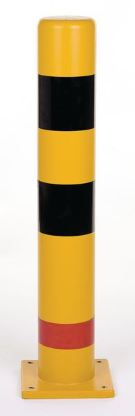 Polyurethane Protection Bollard 159mm Bollards