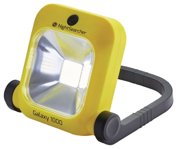 Galaxy 1000 Li-Ion Led Worklight Safety Lights