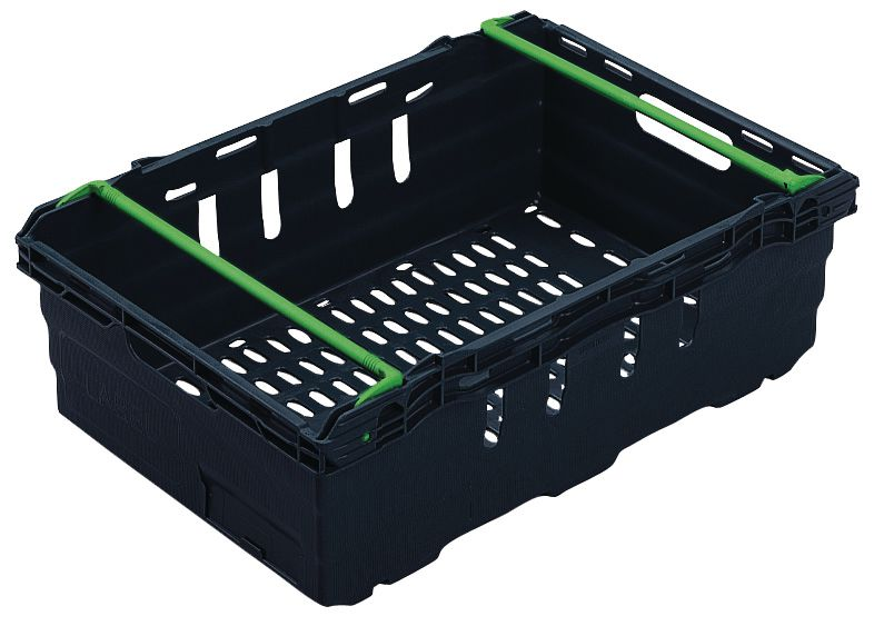 Maxinest Tray 35 Litre Crate