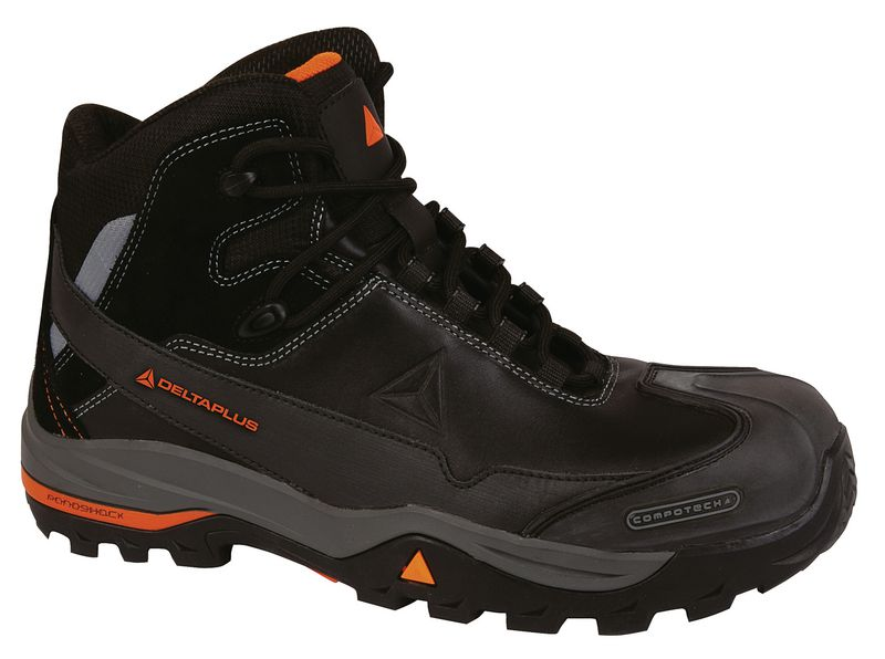 Deltaplus Extreme Hiker Safety Boot 8 Boots