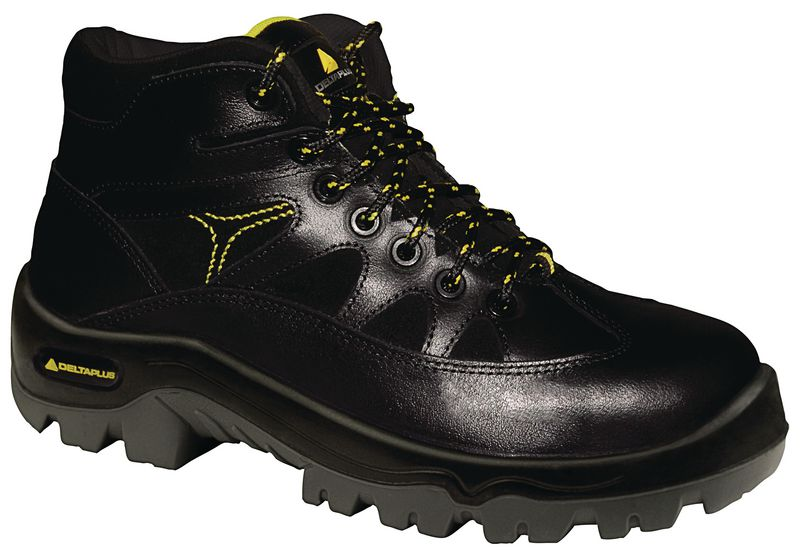 Deltaplus Ohio S3 Src Safety Boot 10 Boots