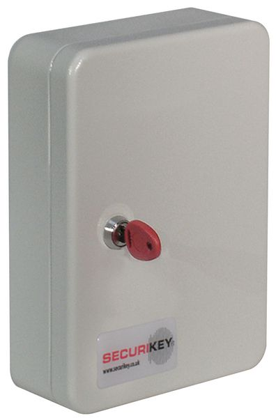 260 x 185 x 75mm Basic Key Cabinet Cabinet