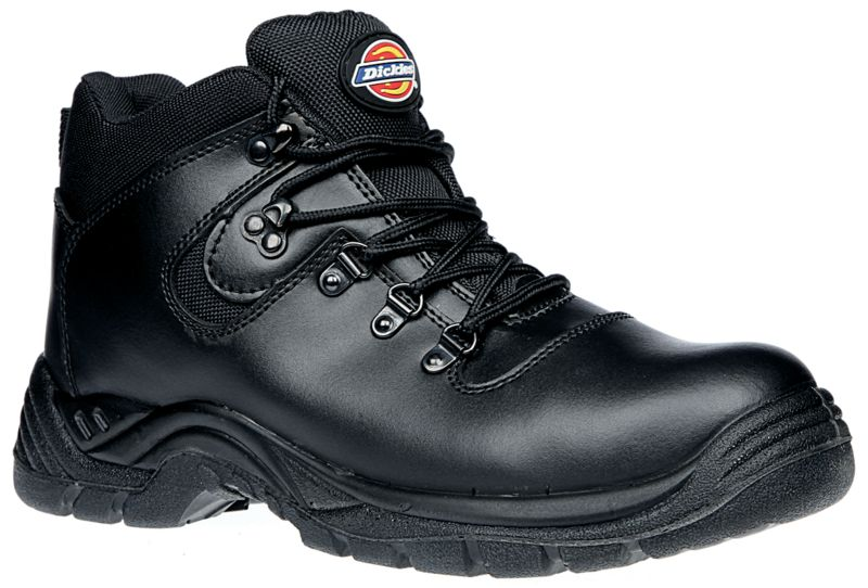 Fury Super Safety Hikers Size 12 Boots