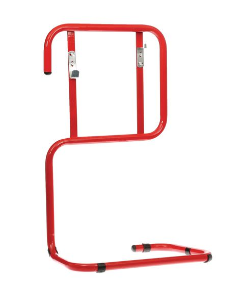Tubular Metal Fire Extinguisher Stand Fire Extinguishers