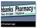 powdercoated-framed-sign