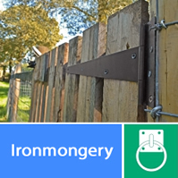 Catches Latches Hinges Bolts and Ironmongery fixings