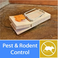 pest control product suppliers