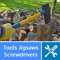 Tools for DIY and Construction