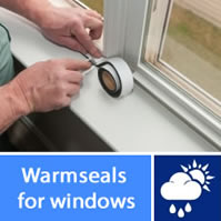 window and door insulation products