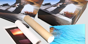 wall art printing printers in the UK