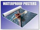 water proof paper printing image 1