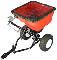 heavy duty tow spreader 45kg