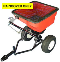 raincover 45kg tow spreader